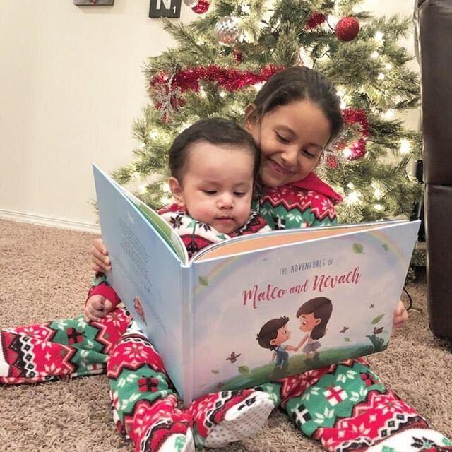 Le meilleur cadeau de Noël pour les familles